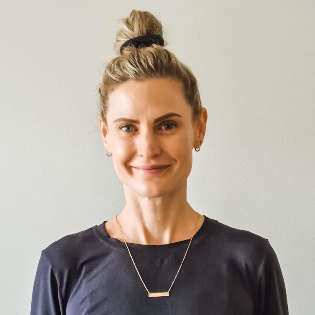 TriBalance founder Cathy Aganoff bio yoga teacher physio