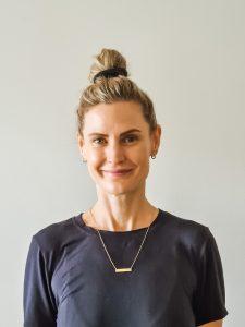TriBalance North Brisbane founder Cathy Aganoff Bio