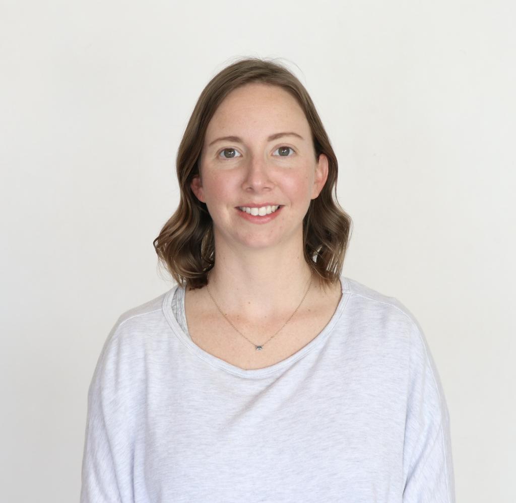 TriBalance restorative yoga teacher Emma Baker North Brisbane