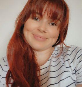 Carly Ponter