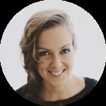 TriBalance yoga teacher Roxy Alcorn bio