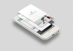Download TriBalance app for class and appointment bookings